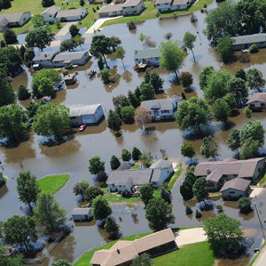 Good News for Homeowners with Flood Insurance!