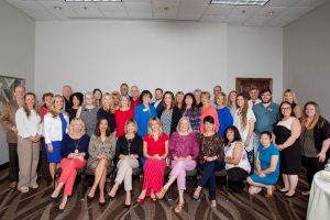 Group of REMAX agents