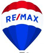 REMAX hot air balloom